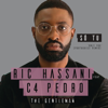 Ric Hassani - SГі Tu (feat. C4 pedro) [Only You Portuguese Remix] artwork