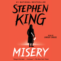 Misery (Unabridged)