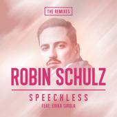 Speechless (feat. Erika Sirola) [Extended Mix]