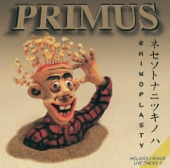 Primus - The Family and the Fishing Net