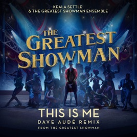 This Is Me (Dave Audé Remix)