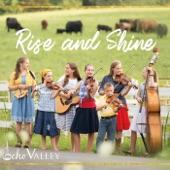 Echo Valley - Freedom, Family, And Faith