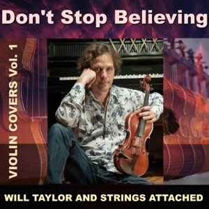 Don't Stop Believing Violin Covers, Vol. 1 Mp3 Download