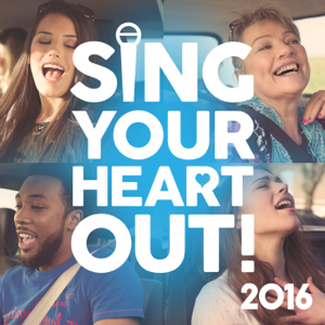 Various Artists - Sing Your Heart Out 2016