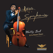 Symphonie (feat. Le Raam Daan) - Wally B. Seck - Wally B. Seck