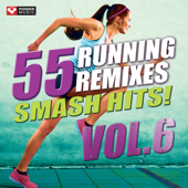 55 Smash Hits! - Running Remixes Vol. 6