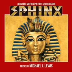 Sphinx (Original Motion Picture Score)