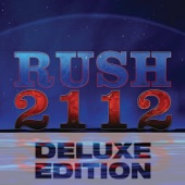 Rush - Something For Nothing