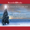 Treasury of Christmas Miracles: True Stories