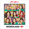 MOMOLAND - Bboom Bboom artwork