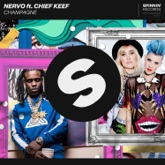 Champagne (feat. Chief Keef) - Single