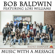 Be Blessed (No Stress) [feat. Marcus Anderson] [Extended Verion] - Bob Baldwin
