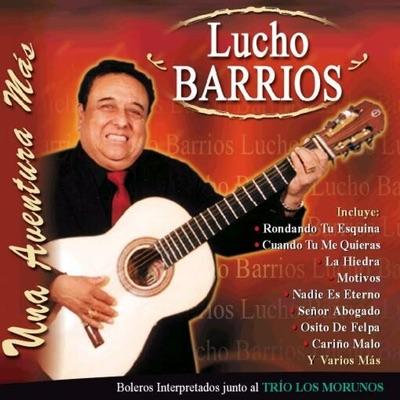 Una Aventura Mas - Lucho Barrios