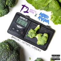 Broccoli Lettuce Cabbage (B.L.C.) [feat. Maxo Kream] - Single Mp3 Download