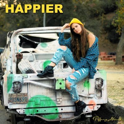 Happier (Acoustic) - Single - Tiffany Alvord
