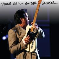 Vince Gill - Guitar Slinger artwork