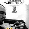 Addiction - Single, Zachariah Ka1ne