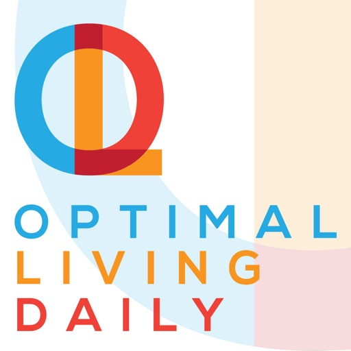 Cover image of Optimal Living Daily