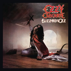 Ozzy Osbourne - You Lookin' at Me, Lookin' at You (Non-LP B-Side)
