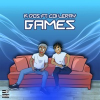 Games (feat. Coi Leray) - Single Mp3 Download