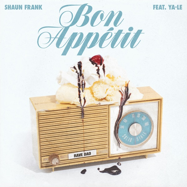 Bon appétit (feat. YA-LE) - Single