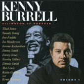 Kenny Burrell - Blues Medley
