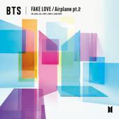 FAKE LOVE (Japanese ver.)/BTS (防弾少年団)ジャケット画像