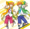 THE IDOLM@STER SideM ANIMATION PROJECT 04 AFTER THE RAIN - Single ジャケット写真