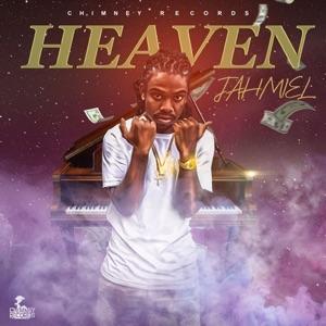 Jahmiel - Heaven