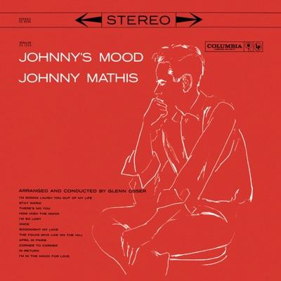 Johnny's Mood - Johnny Mathis