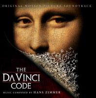 Hans Zimmer - The Da Vinci Code (Original Motion Picture Soundtrack) artwork