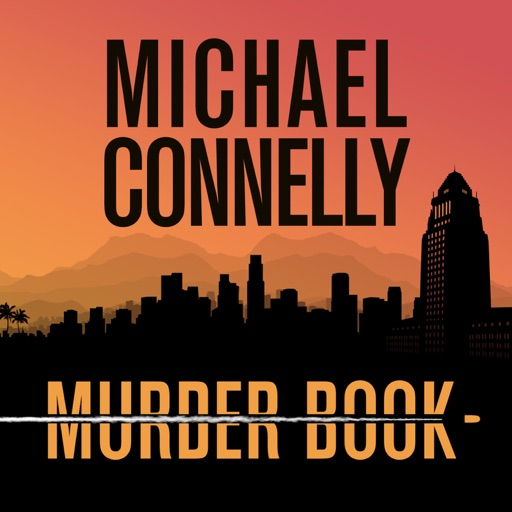 Cover image of Murder Book