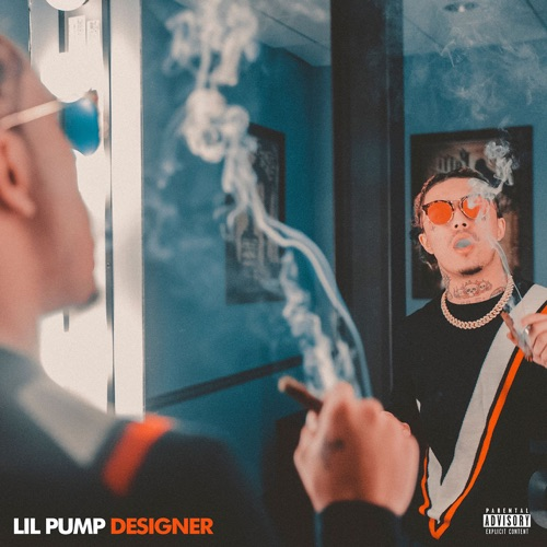 Lil Pump - Designer - Single