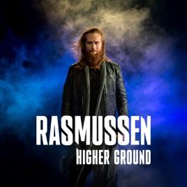 Higher Ground Single Rasmussen