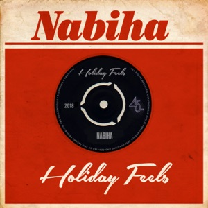 Nabiha - Holiday Feels - Line Dance Music