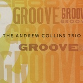 The Andrew Collins Trio - Badabada Ba Ba