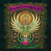 John McLaughlin & Jimmy Herring - Live in San Francisco (feat. The 4th Dimension & The Invisible Whip)  artwork