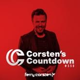 Corsten's Countdown 558