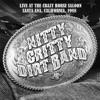Live at the Crazy Horse Saloon, Santa Ana, California 1988 (Live: Santa Ana, California 1988), Nitty Gritty Dirt Band
