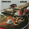 Freddie King - Burglar  artwork