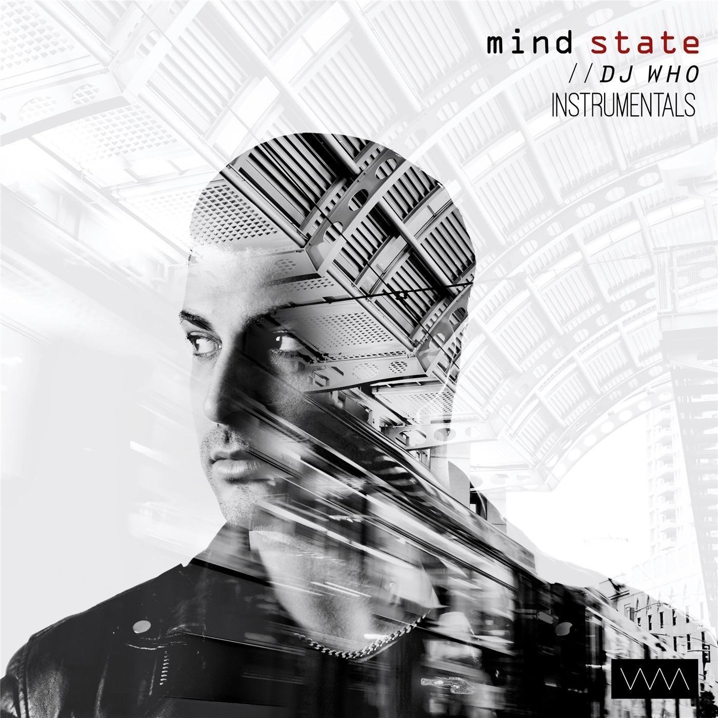 Mind State (Instrumentals) - EP