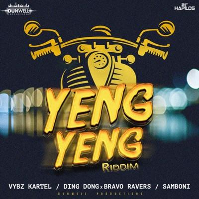 Yeng Yeng Riddim - EP - Vybz Kartel