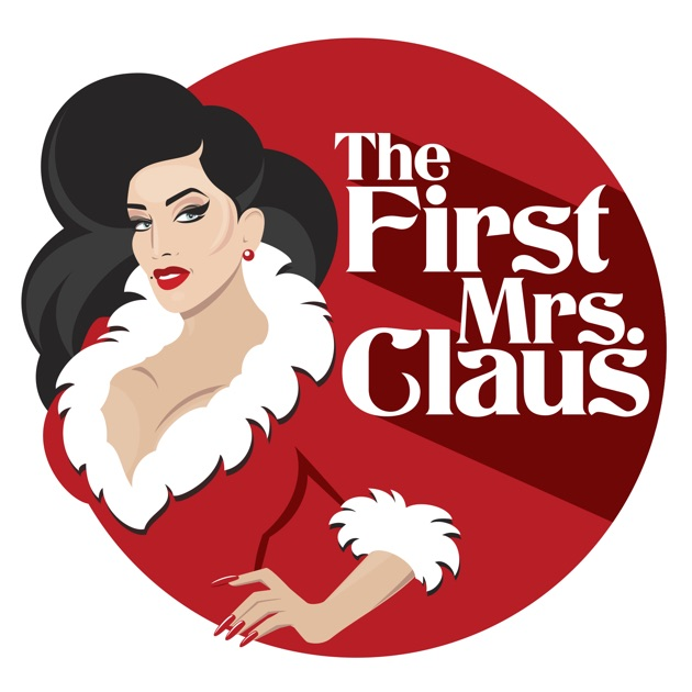 Image result for the first mrs claus podcast