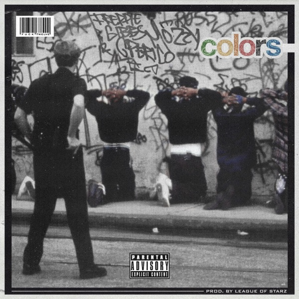 Colors - Single