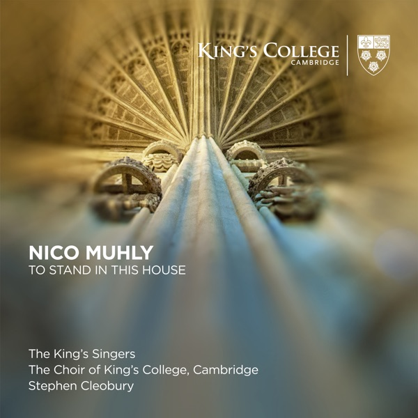 Nico Muhly: To Stand In This House (Live) - EP