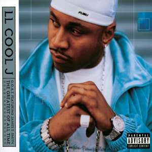 LL Cool J - G.O.A.T. Featuring James T. Smith - The Greatest of All Time
