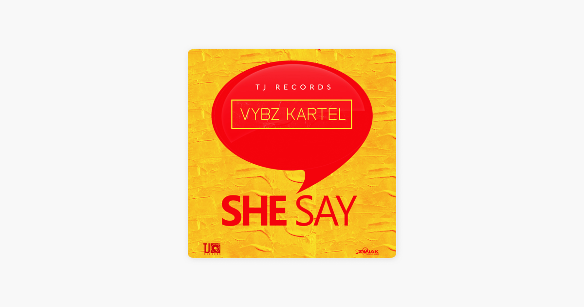 call my iphone she say single by vybz kartel on apple 5497