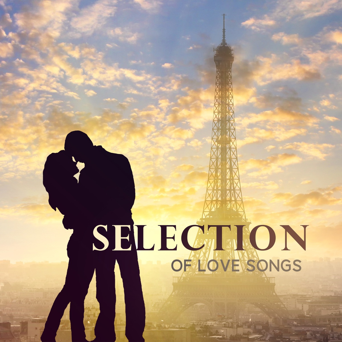 Selection of Love Songs: Sexy Jazz and Romantic Piano Music
