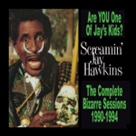 Screamin' Jay Hawkins - Somethin' Funny Goin' On