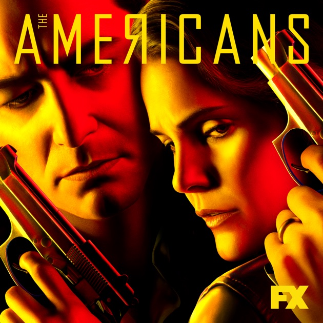 The Americans, Season 6 - The Americans